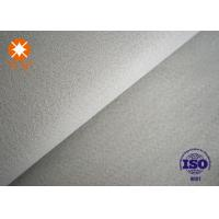 Buy cheap Rug Raw Material For Non Woven Fabric , Non Woven Cotton Fabric 120gsm-900gsm product