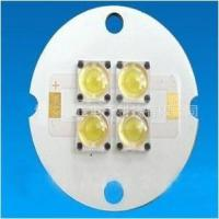 Buy cheap double sided aluminium pcb board from wholesalers