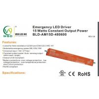 Quality hot sell rechargeable 15W Emergency Driver Battery for indoor lights // BLD for sale