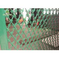 Buy cheap Hot - Dipped Galvanized Concertina Razor Barbed Tape Wire 56 Loops product