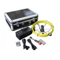 Buy cheap Pipe Monitor with Camera product