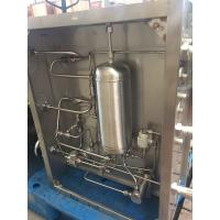 Buy cheap 5Mpa Pressure Liquid Sampling Systems Wood Case Packing With Plastic PE Film product