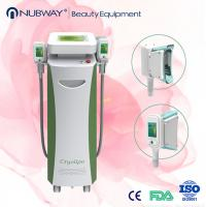 Buy cheap cryolipolysis machine ce product