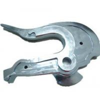 Buy cheap Stainless Steel, Iron CNC Machining Parts WithPrecision Plastic Mould For Machine Parts product