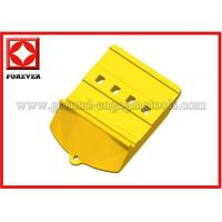 Buy cheap Yellow Esco Style End Segment Half Arrow For Volvo Loader product