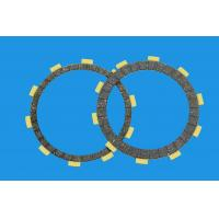 Buy cheap motorcycle clutch plate ZS250 product