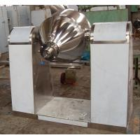 Buy cheap SZG Series Double Tapered Rotary Cone Vacuum Dryer For Powder / Granules Drying product