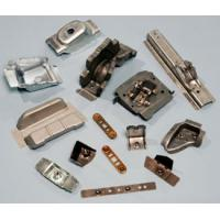 Buy cheap four-legged metal dome nickel plating from wholesalers