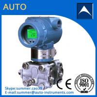 Buy cheap AT3051 Differential Pressure Transmitter with reasonable price Made In China product