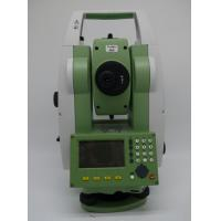 Buy cheap Second Hand Total Station Leica 02 Plus By Leica Geosystem With Non-Prism 500m product