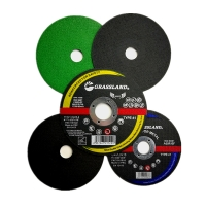 Buy cheap Masonry / Stone Metal 115 X 2.5 X 22.2 Mm 4.5 Inch Cut Off Wheel product