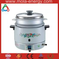 Buy cheap New Design Hot Sale Biogas Rice Cooker For home product