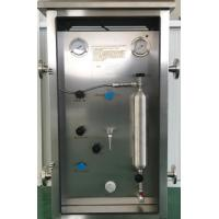 Buy cheap Normal Pressure Closed Loop Sampling Systems Stainless Steel Material product