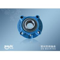 Buy cheap Agricultural Bearing Units UELFC208 Customized Pillow Block Bearings product