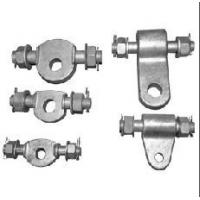 earth clamp(ground clamp,metal clamp)