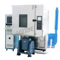 Buy cheap Temperature Humidity Vibration Combined Climatic Test Chamber Manufacturer product