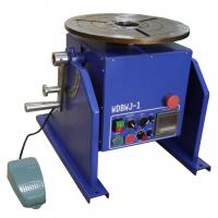 Buy cheap Table Top Automatic Welding Positioner Rotary Welding Table CE Approved product