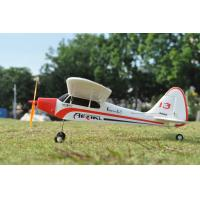 Buy cheap Model Aircraft High - Wing Trainer 4ch RC Airplanes Indoor Helicopter with Landing Gear product