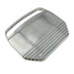 Buy cheap Precision Short Run CNC Machining Parts , Aluminum Motorcycle Parts Powder Coated product