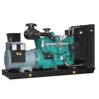 Buy cheap Diesel Power Genset , NTA855-G2 NTA855-G4 Cummins Generator set product
