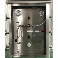 Buy cheap Decompression Analyzer Sampling System / SS Fast Loop Sampling System product
