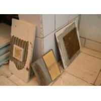Buy cheap Construction Contact Epoxy Stone Adhesive Wall Tiles , Waterproof And Oil Resistant product