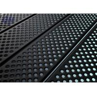 Buy cheap Attractive Perforated Metal Sheet Stainless Steel Perforated Plate with Oxidation product