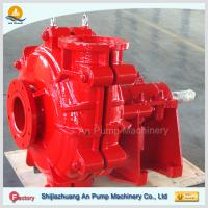 Buy cheap Aluminum ore mine ah abrasion resistant slurry pump product