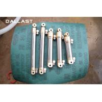 Buy cheap Two Way Small Hydraulic Cylinders , OEM Micro Hydraulic Oil Cylinder product
