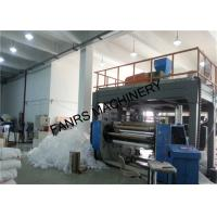 Buy cheap Stretch Film Jumbo Roll Forming Machine For Rewinding Machine With 3 Layers product