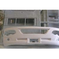 Buy cheap Molded fiberglass bus parts/FRP rear/FRP bumpers/FRP shell product