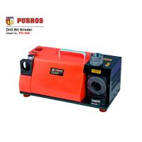 Buy cheap PURROS PG-26A portable grinder of twist drill bit sharpener, drill bit sharpening machine product