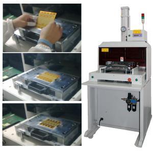 Buy cheap Punching Machine-Pneumatic PCB FPC Punch Machine CWPE from wholesalers