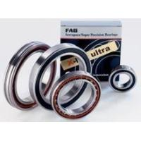 Buy cheap B71900-E-T-P4S FAG main spindle bearing 10X22x6 mm, GCr15 Chrome steel product