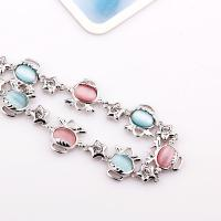 China Ref No.: 341116 Angel Baby Bracelet birthstone gift costume jewelry supplies wholesale on sale