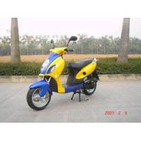China 125cc Gas Scooter with EEC on sale
