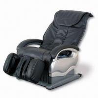 Buy cheap 180W Up and Down Massage Chair, Provides Kneading and Vibrating Functions product