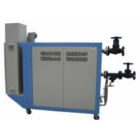 Buy cheap High Temperature Oil Circulation Mold Temp Controller Unit for Compression Casting / Bag Making Machine product