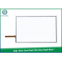 Buy cheap Information Equipment F / G 15.1 Inches Touch Screen Panels 2 Layers ODM / OEM product