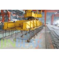 Buy cheap Lifting Magnet MW04 Used for Handling Thin Plate and Medium-Thickness Plate product