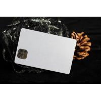 Buy cheap New product in china plastic plastic pvc hologram business card with magnetic stripe product