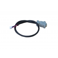 Buy cheap 22 AWG 350mm JST To VGA Female Converter Adapter Cable product