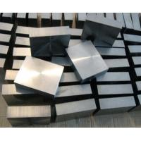 China Rectangular Forged Block Inconel 600 / UNS N06600 / 2.4816 Nickel Based Alloys ASTM B564 on sale