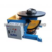 China hydraulic welding positioner hydraulic lifting positioner on sale