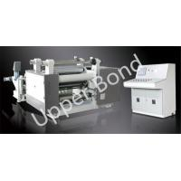 Buy cheap Tobacco Cutting Machine Cigarette Paper Packaging Decoration With Roll Paper product