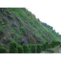 Buy cheap high tensile Slope Stabilisation Mesh / chain link Tecco Rockfall Mesh product