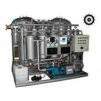 Quality Uscg 15ppm Bilge Oily Water Separator (YWC) for sale