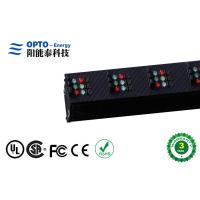 Buy cheap High Definition Waterproof RGB Led Strip Curtain Display / Billboard for Concert product