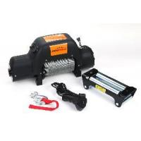 Buy cheap Electric Winch 12000lb S product