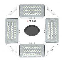 Buy cheap UFO round 100W 150W 200W 240W  High Power Dimming High Bay Led Lights With Sensor from Wholesalers